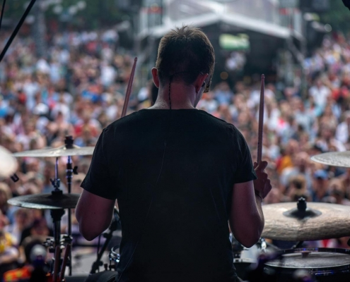 Heatlie koncertfotók